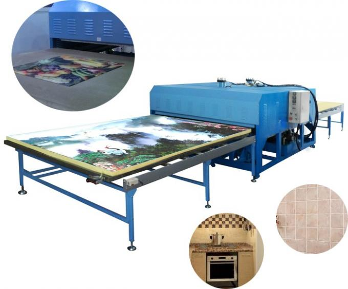 Hot Press Printing T Shirts Machine Heat Transfer Press Machine For Sale.jpg