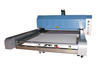 Platen Automatic Heat Press Machine supplier