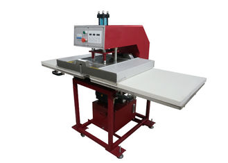 Automatic T Shirt Heat Transfer Machine supplier