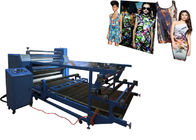 China Rolling Large Format Dye Sublimation Printers Equipment High Speed distributor