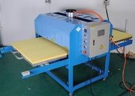 Best Fabric Jersey Printing Machine Heat Transfer Printing Commercial for sale