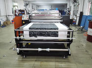 Best 1.7 M Automatic Roller Textile Large Format Heat Press Machine Explosion - Proof for sale