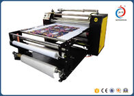 China Electricity Roll To Roll Heat Press Machine Manual Sublimation Heat Press Machine distributor