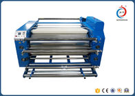 Best Roller To Roller Sublimation Heat Transfer Press Machine Automatic Fabric Calender for sale