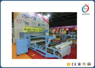 China Automatic Fabric Sublimation Textile Calender Roller Heat Press Machine CE Approved distributor