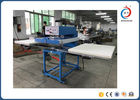 China High Efficient Heat Transfer Semi Automatic Printing Machine 70 * 90cm distributor