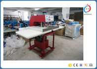 China Hydraulic Vinyl High Pressure Heat Press Machine For Aluminium distributor
