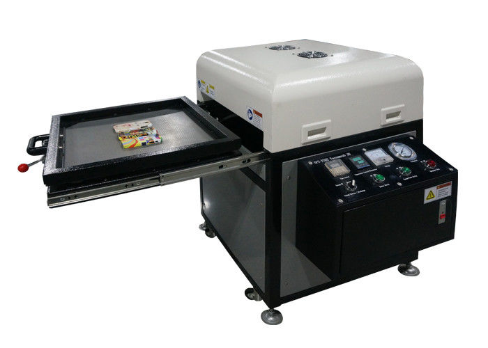 3d heat sublimation machine