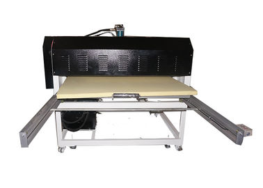 China 120 X 150CM Hydraulic Heat Transfer Press Sublimation Machine With Double Tableon sales